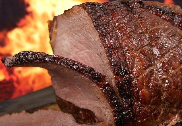 フェイクフード(偽食品) 植物肉