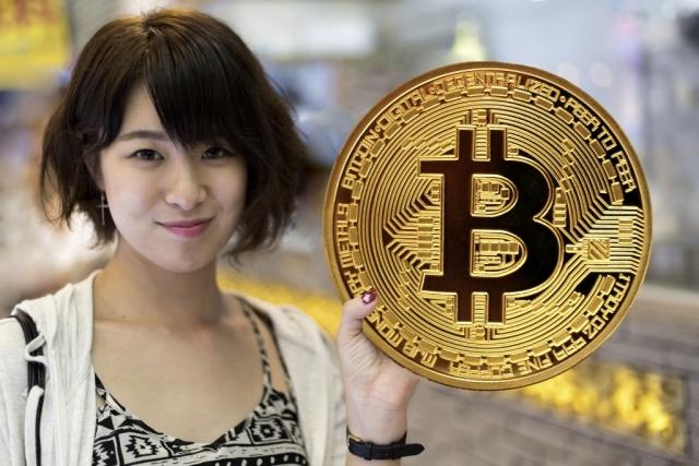 暗号通貨 利便性