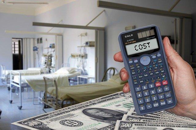 医療給付費