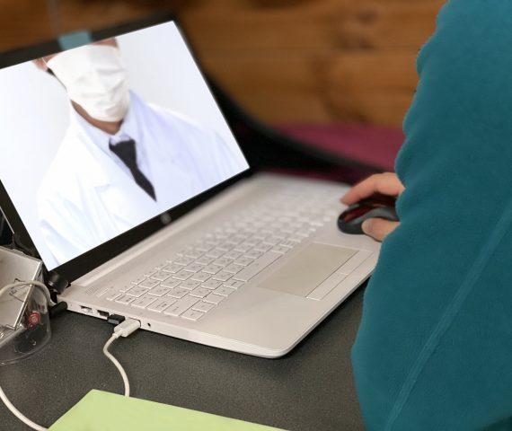 オンライン診断にオンライン授業、なぜ日本は前に進まないのか…