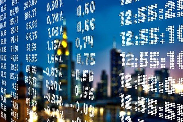 長期投資 短期投資