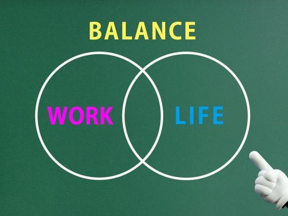 ワークライフバランス(Work-Life Balance)、ワークアズライフ(Work as Life)、そしてワークライフブレンド(Work-Life Brend)…