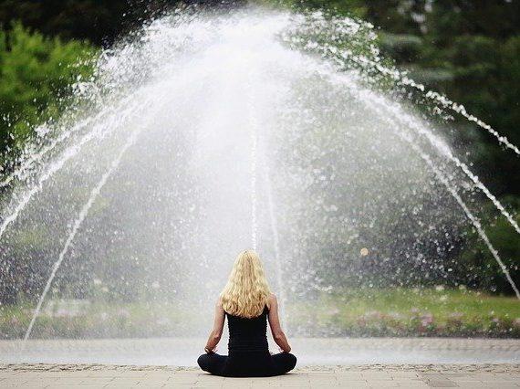 マインドフルネス・・・瞑想法でストレス低減