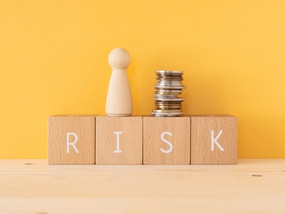 """投資における「リスクテイク」は """"含み損"""" を許容すること…勝つためのマーケット投資の考え方~その1~"""